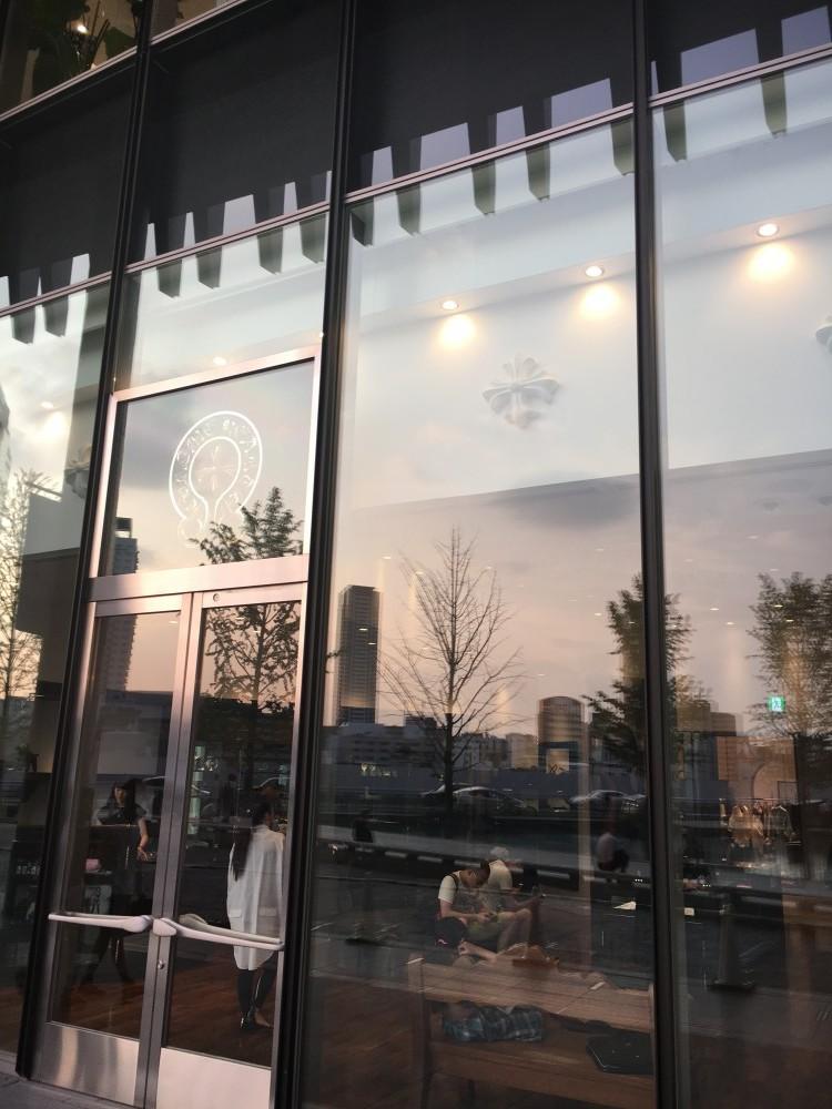 クロムハーツ 大阪 店舗