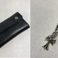 クロムハーツバイヤー おすすめ財布ネックレス