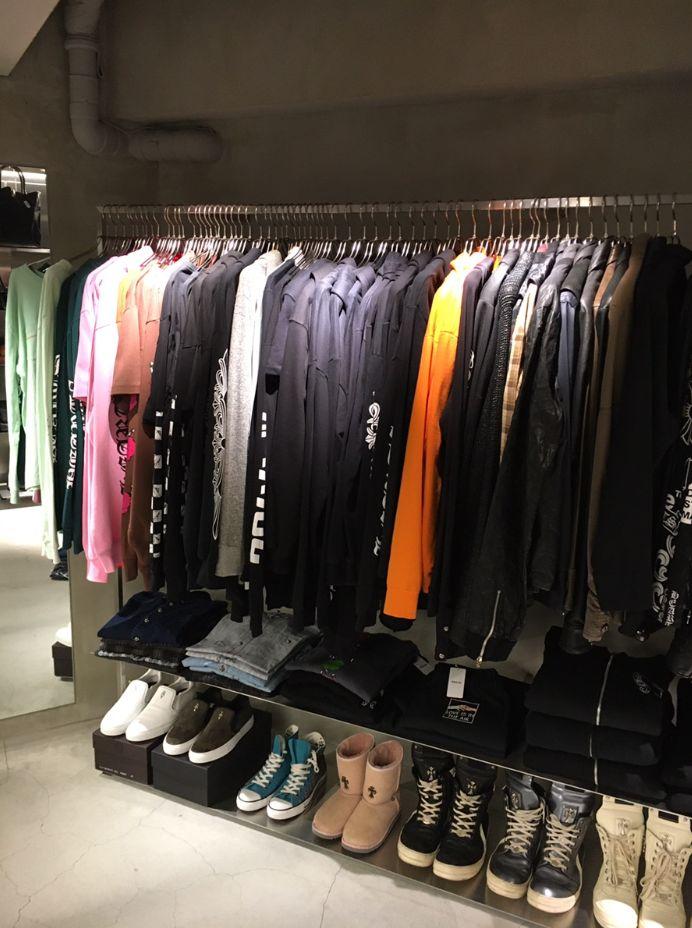 クロムハーツ RINKAN渋谷silver店