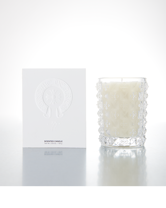 SCENTED CANDLE 100G