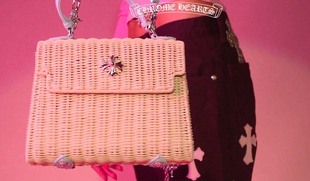 クロムハーツ バッグ レディース 画像