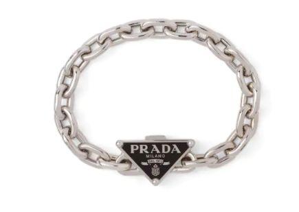 PRADA メンズ ブレスレット